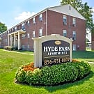 Hyde Park Apartments - Bellmawr, NJ 08031