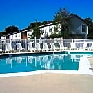 Cedar Creek Apts - Sanford, Florida 32771