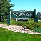Carriage Green Estates - Rapid City, SD 57701