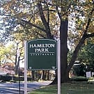 Hamilton Park Apartments - Baltimore, MD 21206