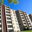 Carriage Park Apartments - Pittsburgh, PA 15220
