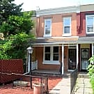 3 Bedroom Rehabbed Row Home - Philadelphia, PA 19119