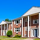 Colonial Village Apartments - Glastonbury, CT 06033