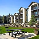 Nisqually Ridge Apartments - Lacey, WA 98513
