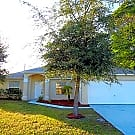 We expect to make this property available for show - Port Saint Lucie, FL 34953