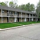 Apartment near CSU, Old Town #705-1/2 - Fort Collins, CO 80524