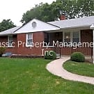 2 bed / 1 bath Single family rental - Kansas City, MO 64118