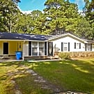Lanier Realty: Three Bedroom Home in Bloomingdale - Bloomingdale, GA 31302