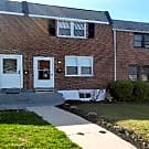 3 Bed/1 Bath, Norristown, PA 1184 sq ft - Norristown, PA 19401