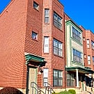 Jazz District and Highland Place Apartments - Kansas City, MO 64108