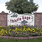 Thistle Sage - Northglenn, CO 80233