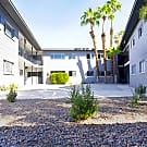Sherwood Apartments - Las Vegas, NV 89109