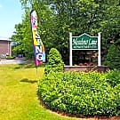 Meadow Lane Apartments - Lowell, MA 01854