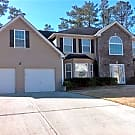 7406 Petal Place - Fairburn, GA 30213