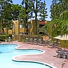 South Coast Racquet Club - Santa Ana, CA 92707