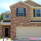 New 3/3 Townhouse with Game Room! - Austin, TX 78748