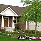 Amazing 2 bedroom home on a golf course - Hammond, WI 54015
