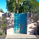 Nice Complex With Gated Courtyard - Tucson, AZ 85719