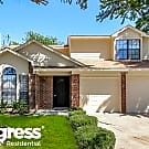 6003 Rocky Point Drive - Arlington, TX 76018
