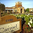 Carmel at Woodcreek West - Roseville, CA 95747
