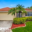 12847 Timber Ridge Dr - Fort Myers, FL 33913