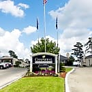 Chaparral Apartment Homes - Leesville, LA 71446