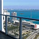 Magnificent 3 Story PH in the Sky w Private Pool - Miami, FL 33131