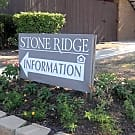 Stone Ridge - Arlington, Texas 76014