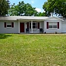3/1.5/1 in Spring Hill! Available Dec. 20th! - Spring Hill, FL 34609