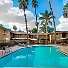 Montejo Apartments - Garden Grove, CA 92841