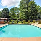 Greentree Village Apartments - Knoxville, Tennessee 37919