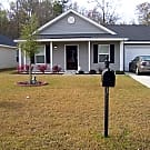 Wonderful 3 Bedroom, 2 Bath Home in Port Wentworth - Port Wentworth, GA 31407