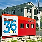 Block 36 - East Lansing, MI 48823