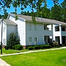 Hunters Landing Apartments - New Bern, NC 28562