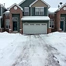 Spacious Townhouse in Greenfield - Rockford, MN 55373