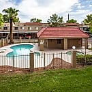 Fountain Place Apartments I And II - Peoria, Arizona 85345