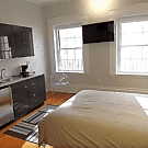 Furnished Studio - Boston, MA 02132