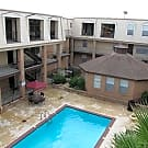 The Williamsburg Apartments - Metairie, Louisiana 70002