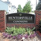 Huntersville Commons - Huntersville, NC 28078