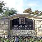 Dominion Town Center - Keller, TX 76248