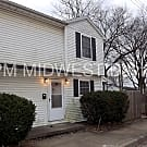 Updated, Very Clean 3 Bed 1.5 Bath Middletown Home - Middletown, OH 45042