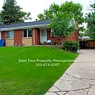 Remodeled Basement Apartment for Rent in Lakewood - Lakewood, CO 80226