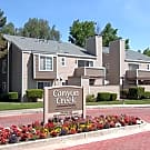 Canyon Creek - San Ramon, California 94583
