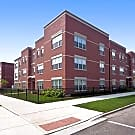 Savoy Square Apartments - Chicago, Illinois 60609