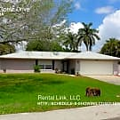 Fort Myers Home With Swimming Pool For Rent - Fort Myers, FL 33919