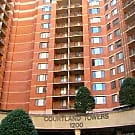 Courtland Towers - Arlington, Virginia 22201