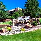 Eagle Ridge - Colorado Springs, Colorado 80919