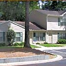 Hampton Ridge Apartment Homes - Jacksonville, Florida 32218