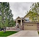 Beautiful & well-maintained Stonegate home - Parker, CO 80134