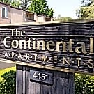 Continental - Carmichael, California 95608